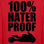 Design ~ S&S HATER PROOF BLACK