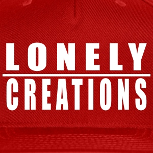 Lonely Creations X - Snap-back Baseball Cap