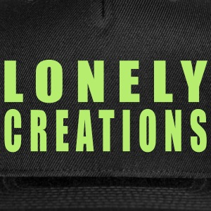 Lonely Creations - Snap-back Baseball Cap