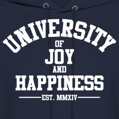 University of Joy and Happiness