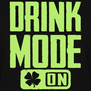 Drink Mode On Hoodies - Women's Hoodie