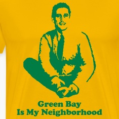 Mr. Rodgers T-Shirts