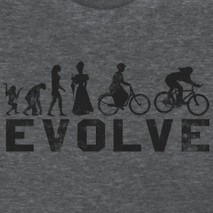 Bicycle Evolve Women's Cycling - Women's T-Shirt