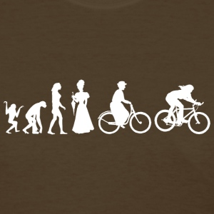 Bicycle Evolution Women's Cycling - Women's T-Shirt