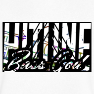 Design ~ BassGod Rep Shirt