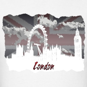 White London - Men's T-Shirt