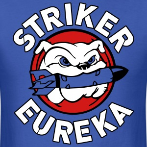 StrikerEureka T-Shirts - Men's T-Shirt
