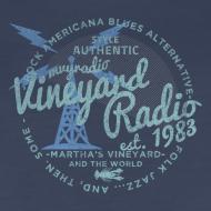Design ~ Vineyard Radio - Womens