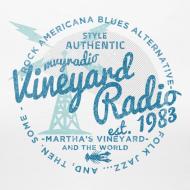 Design ~ Vineyard Radio - Womens (color variation)