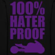 Design ~ S&S HATER PROOF PURPLE
