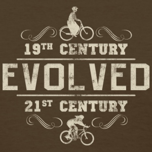 Bicycle Evolved Women's Cycling - Women's T-Shirt