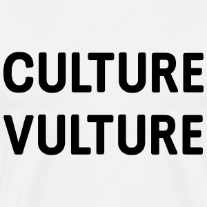 Culture Vulture T-Shirts - Men's Premium T-Shirt