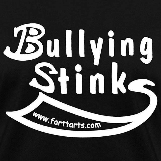 Women's Bullying Stinks