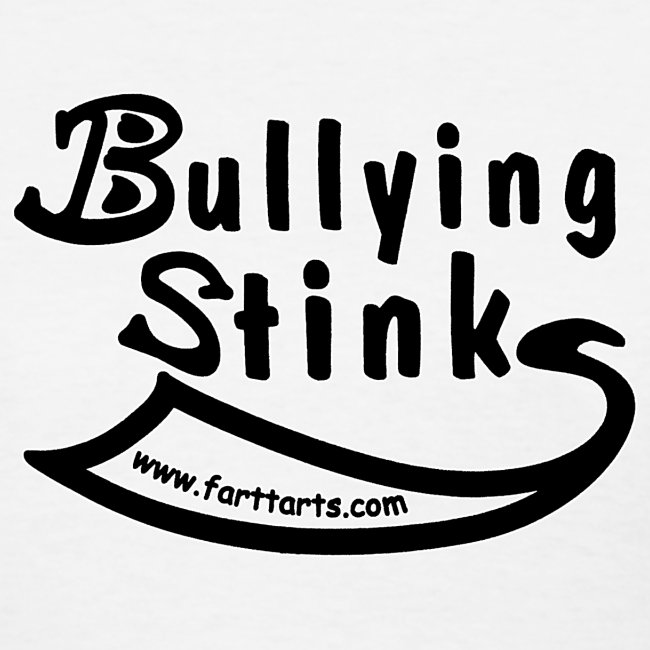 Woman's Bullying Stinks