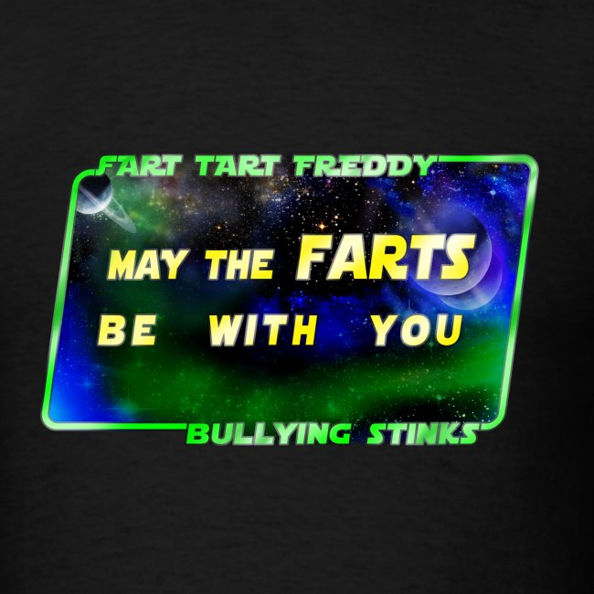 May the farts be with you (special edition)- Men's