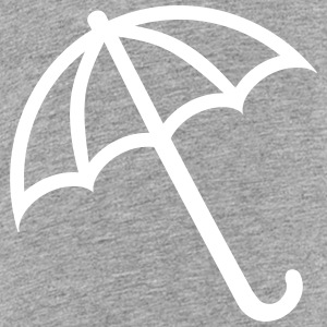 Umbrella Kids' Shirts - Kids' Premium T-Shirt