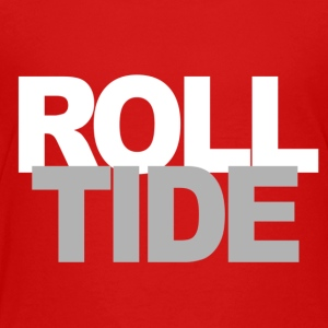 Alabama Crimson Tide Kid's T Shirt - Kids' Premium T-Shirt