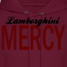 Lamborghini Merci Hoodies