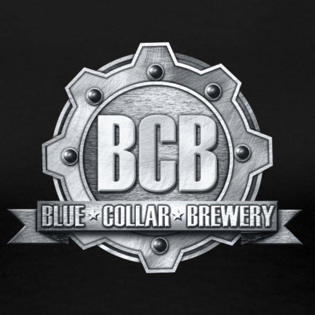 BCB Steel Logo - Ladies' Premium T-Shirt