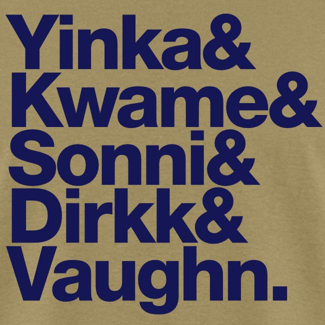1992-1993 Legacy Shirt (Original)
