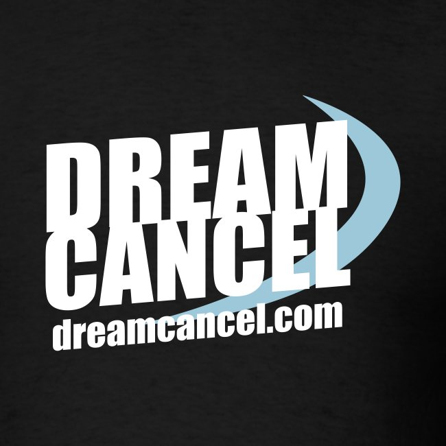 Dreamcancel.com Shirt
