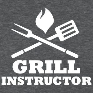 Grill Instructor Women's T-Shirts - Women's T-Shirt