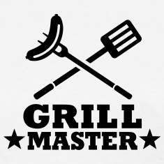 Grill Master Women's T-Shirts