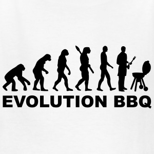 Evolution BBQ Kids' Shirts - Kids' T-Shirt