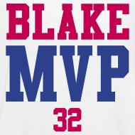 Design ~ BLAKE for MVP