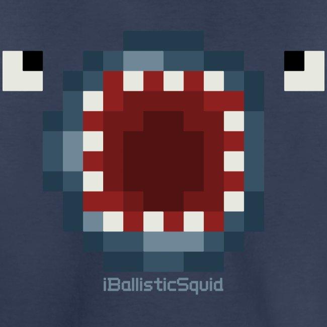 iBallisticSquid Kid's T-shirt