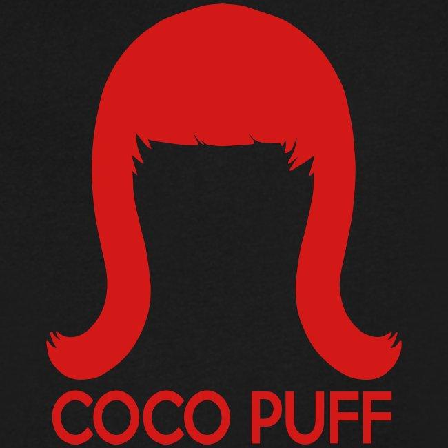 Coco Puff Tee