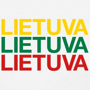 LITHUANIA - Women's T-Shirt