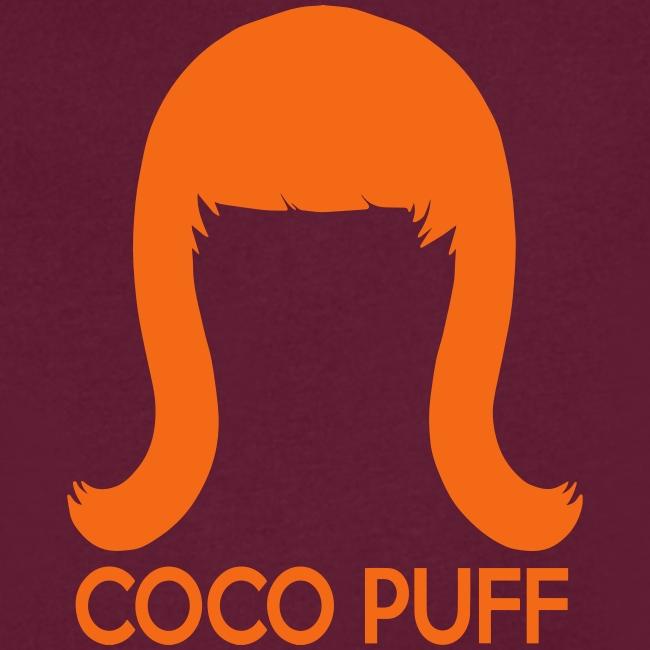 Coco Puff V Tee
