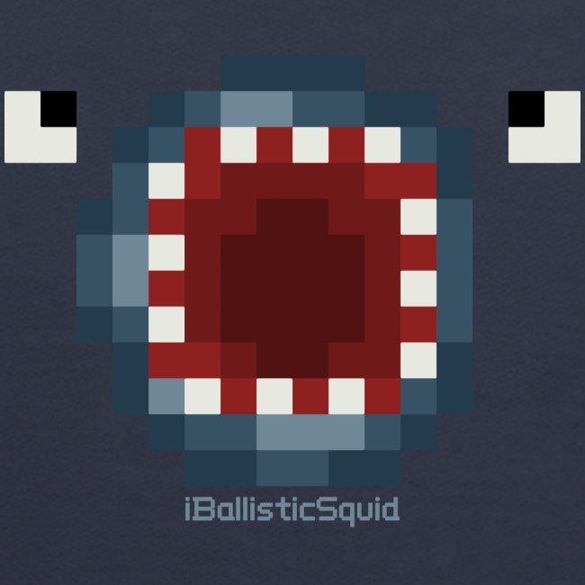 iBallisticSquid - Kid's Hoodie