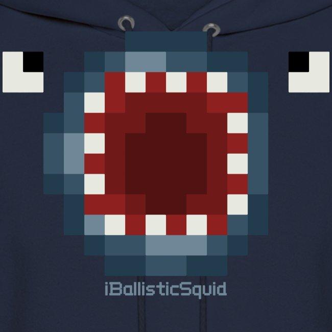 iBallisticSquid - Men's Hoodie