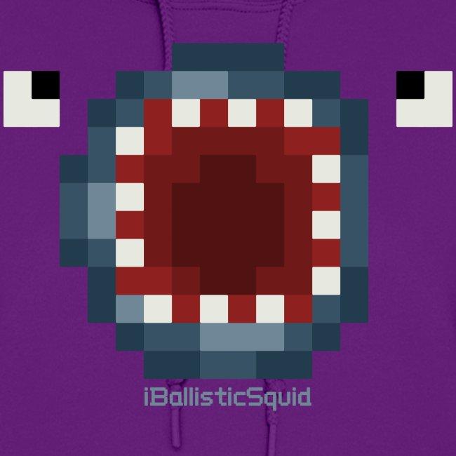 iBallisticSquid - Women's Hoodie