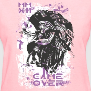 Ultimate Game over - bananaharvest Women's T-Shirts - Women's T-Shirt
