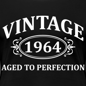 vintage 1956 aged to perfection Women's T-Shirts - Women's Premium T-Shirt