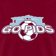 Design ~ Go Pids - Mens - T-shirt