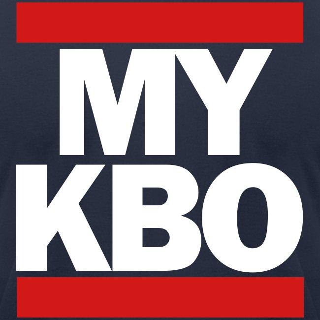 Run MyKBO (American Apparel)
