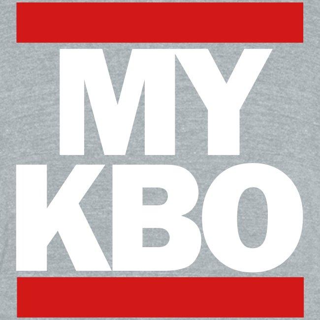 Run MyKBO (Tri-blend)