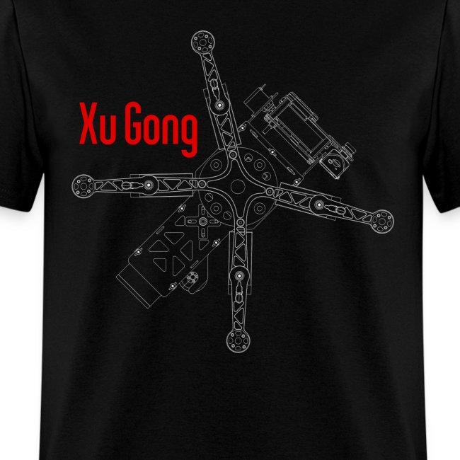 XuGong Skeleton