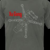 Design ~ XuGong Grey