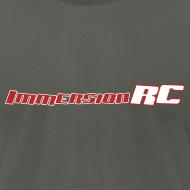 Design ~ ImmersionRC Logo Grey