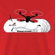 Design ~ ImmersionRC Blast Red