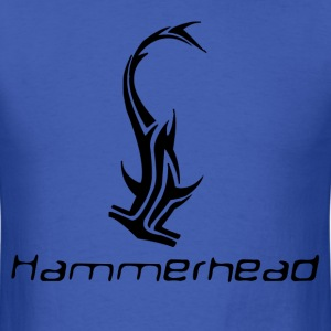 Hammerhead - Men's T-Shirt