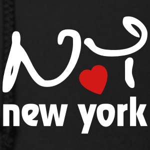 New York / NY / NYC / I love New York Zip Hoodies & Jackets - Men's Zip Hoodie