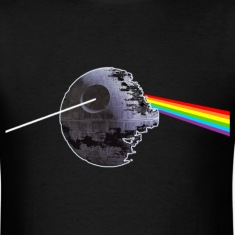 Star Wars Dark Side T-Shirts