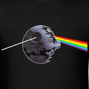 Star Wars Dark Side T-Shirts - Men's T-Shirt