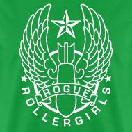 Design ~ Rogue T-shirt Gildan